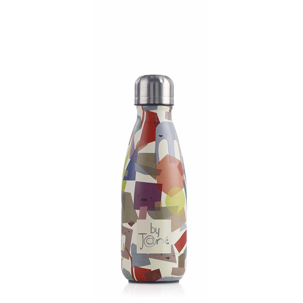 Termosková fľaša INOX 350ml JANÉ