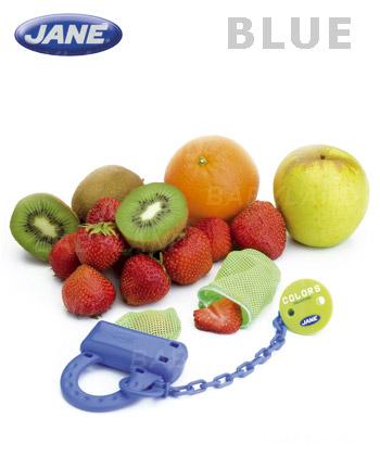 sieťka na ovocie na cmúľanie  JANE