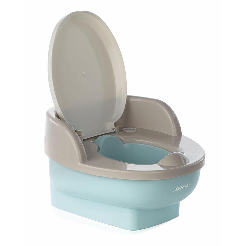 nočník a redukcia na WC  JANE