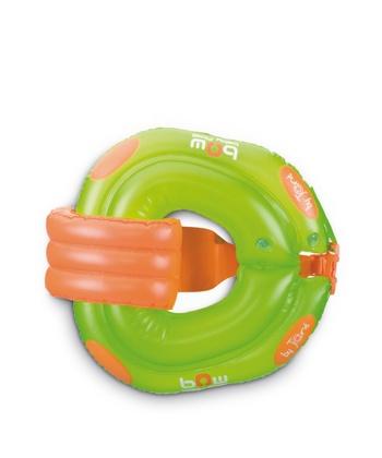koleso nafukovacie pre dieťa
