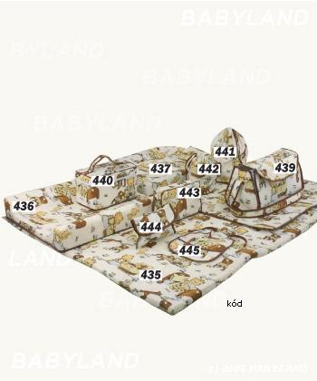 prebaľovacie matrace