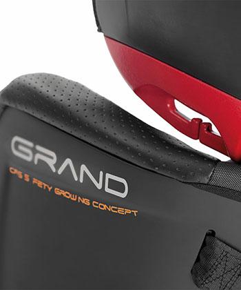 autosedačka GRAND Isofix