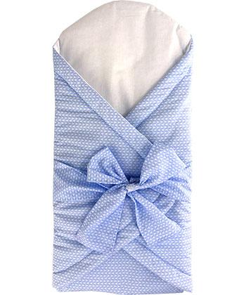 Textilné príslušentsvo k postieľke zavinovačky