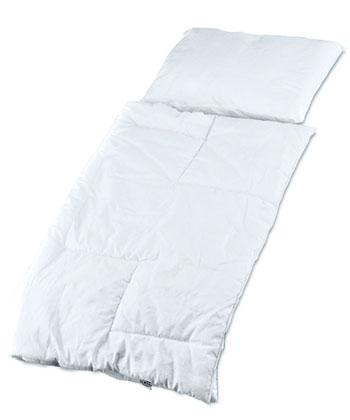 Textilné príslušentsvo k postieľke perinky a vankúše