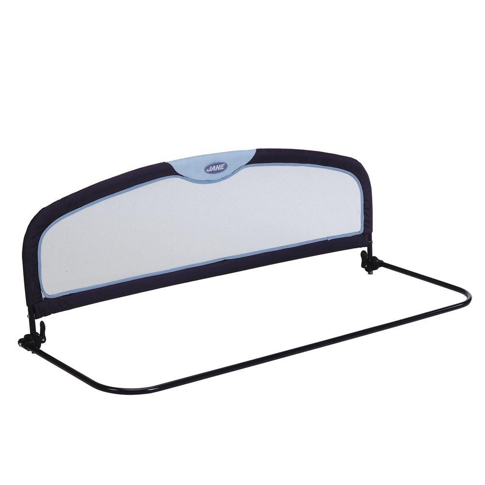zábrana na posteľ spúšťacia 140 cm  JANE