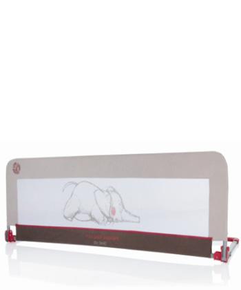 zábrana na posteľ sklopiteľná 130 cm