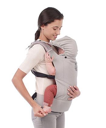 Bezpečnosť detí baby-vaky