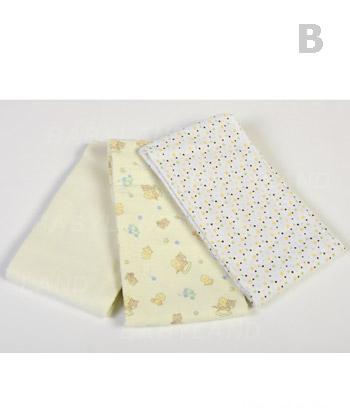Textilné príslušentsvo k postieľke iné