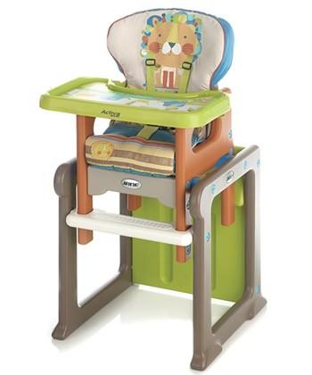 Detský nábytok stoličky