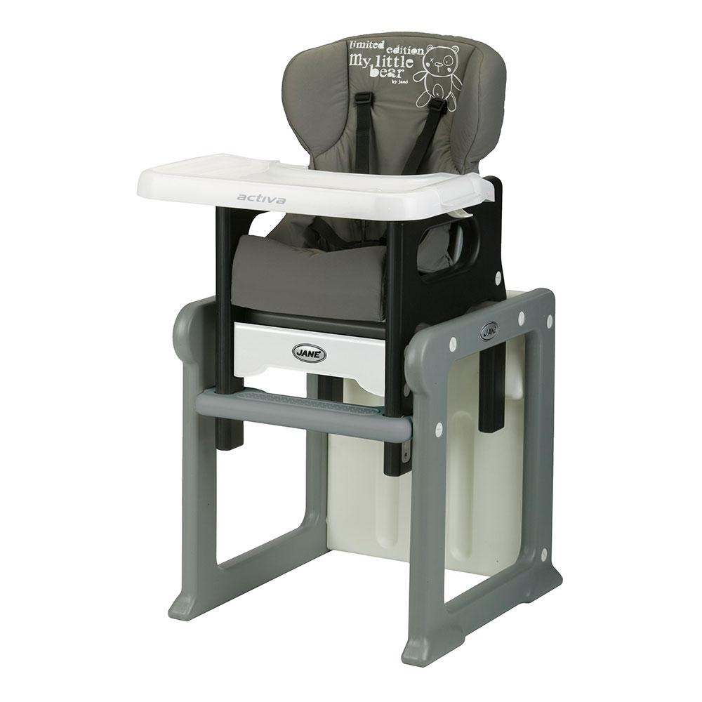 stolička  ACTIVA EVO JANE