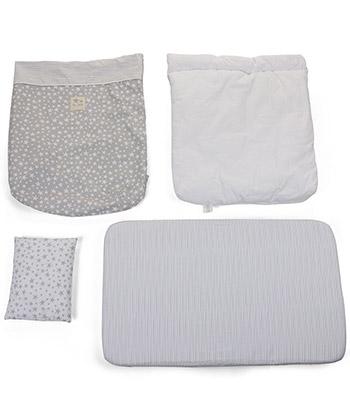 postieľka na spoločné spanie rodiča a dieťať