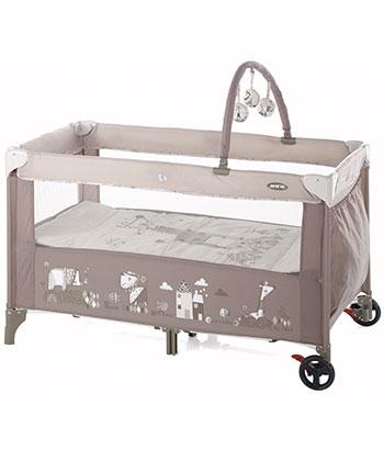 Detský nábytok postieľky