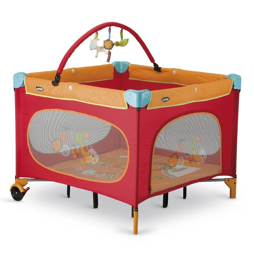 Detský nábytok ohrádky