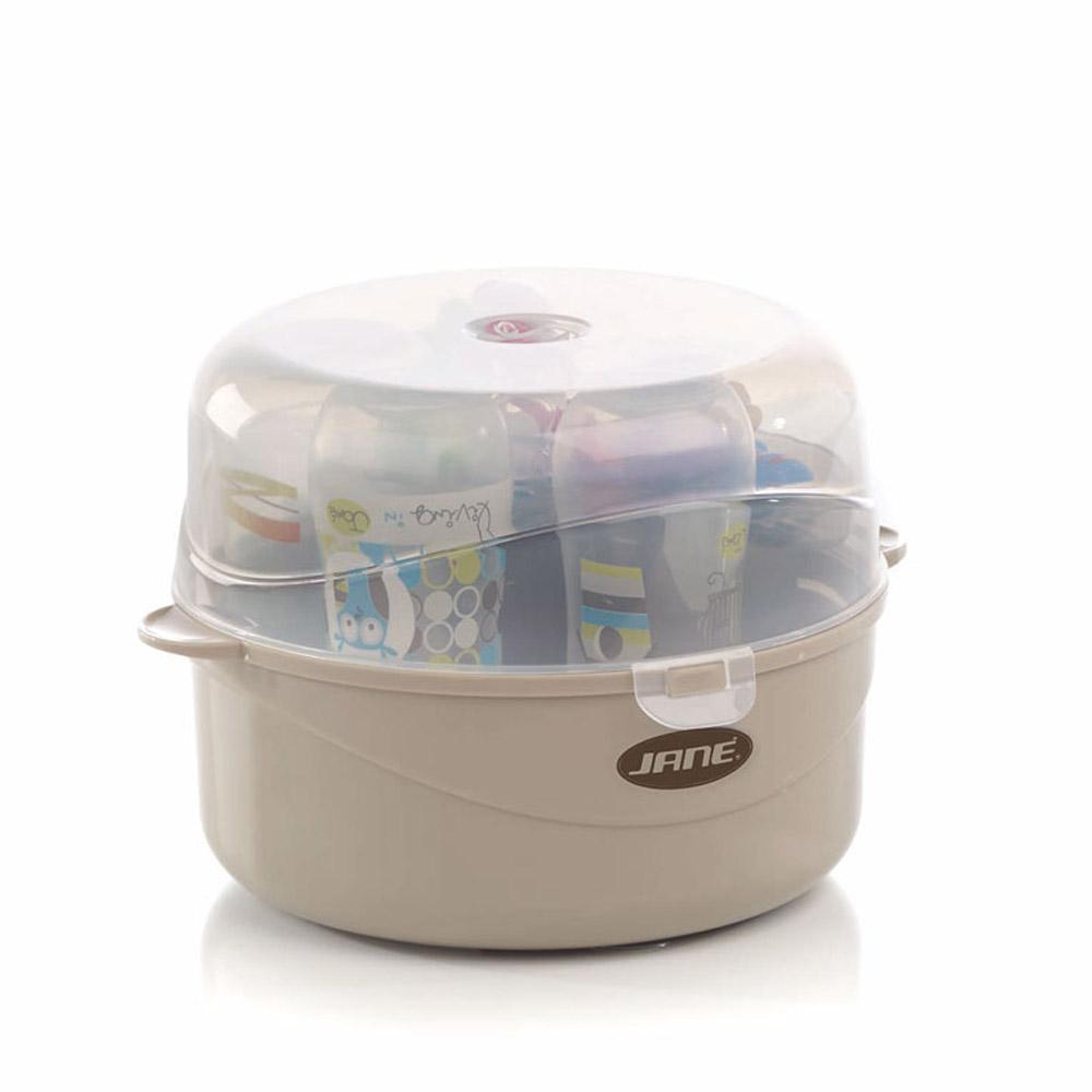 sterilizátor JANE do mikrovlnnej rúry
