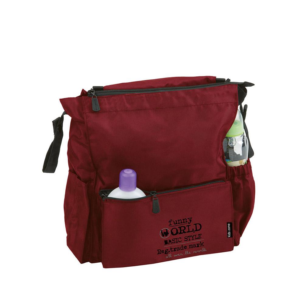 taška na rúčku, plece, chrbát  EASY BAG  JANE