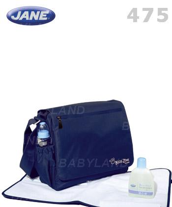 taška na rúčku, plece veľká BIG BAG  JANE