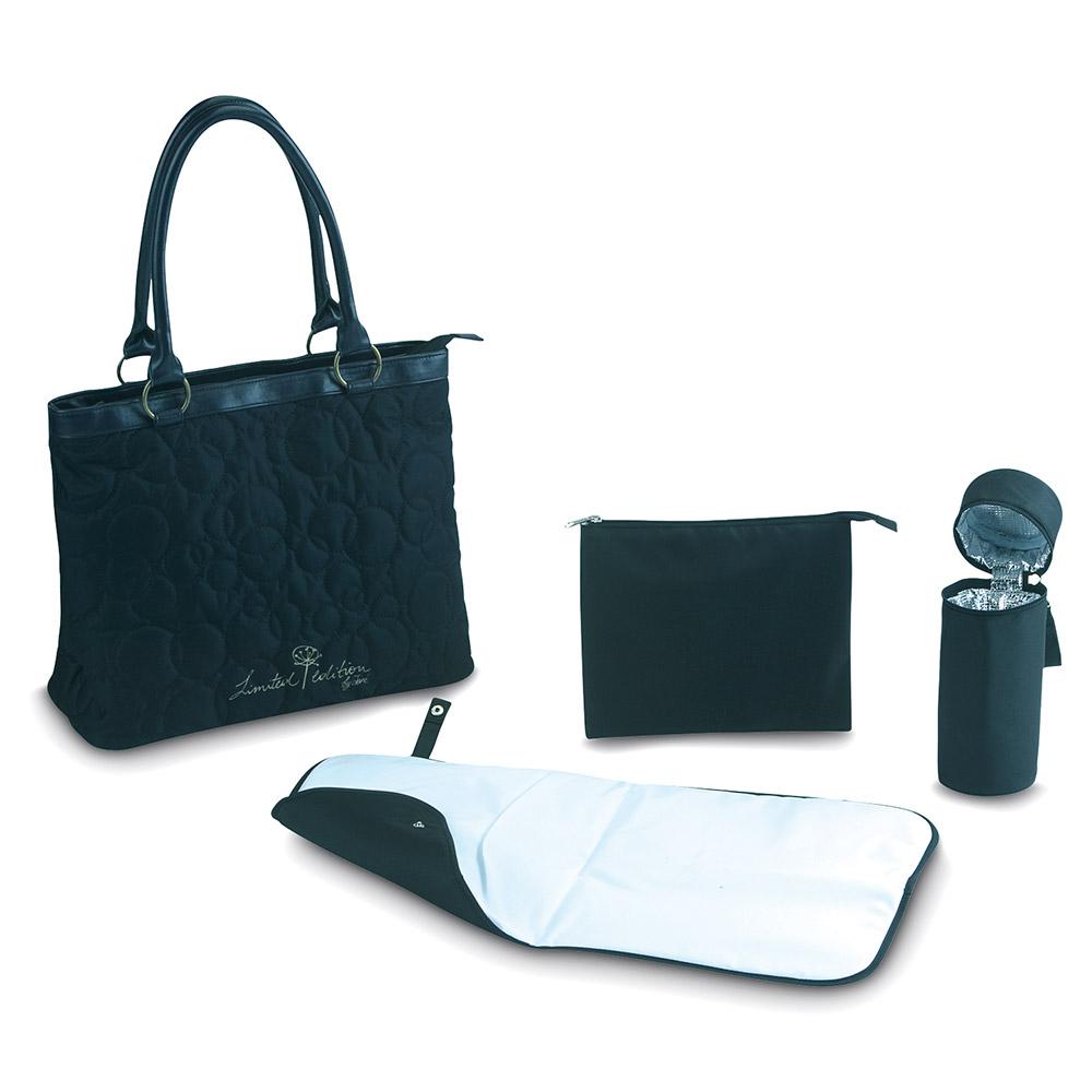 taška na rucku/plece MAMA BAG  JANE