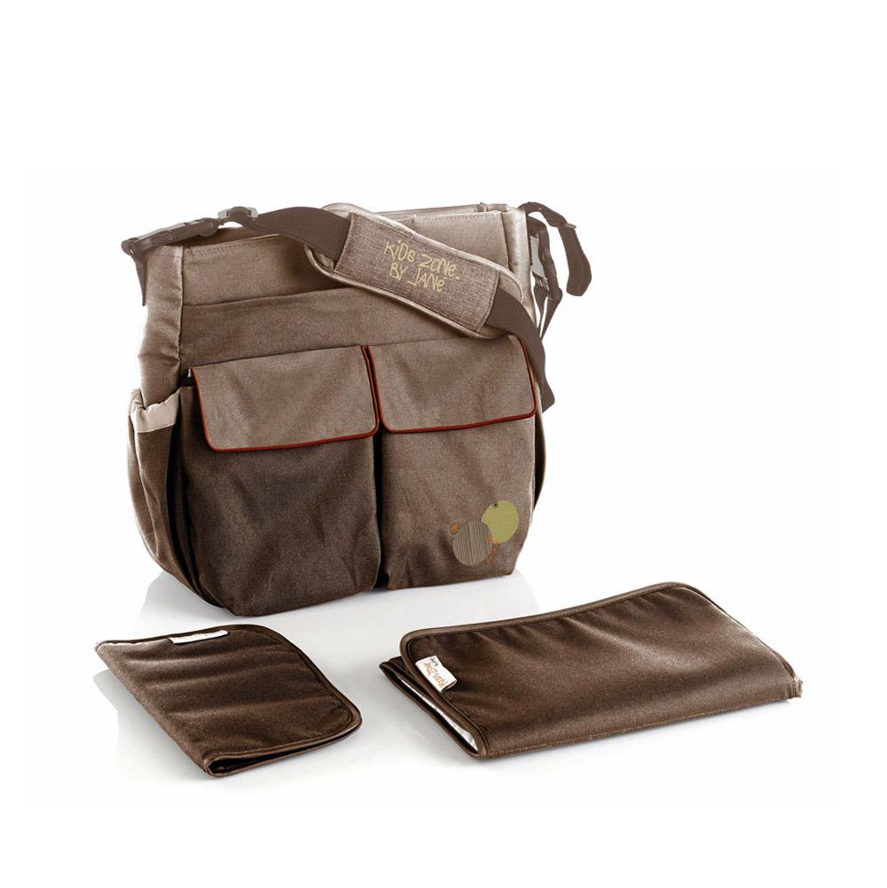 taška na kočík MAMA BAG JANE