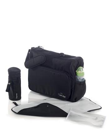 Postieľky tašky na kočík